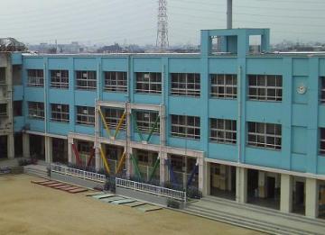 八尾市立 南高安小学校の画像2