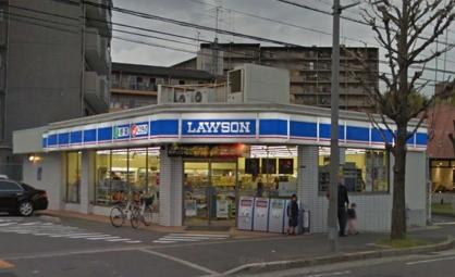 ローソン 吹田山田西一丁目店の画像1