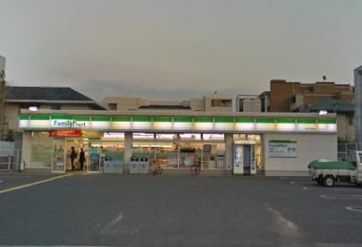 ファミリーマート 豊中中桜塚店の画像1