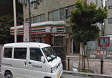 セブンイレブン高円寺駅前店