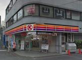 サークルK 高円寺南店