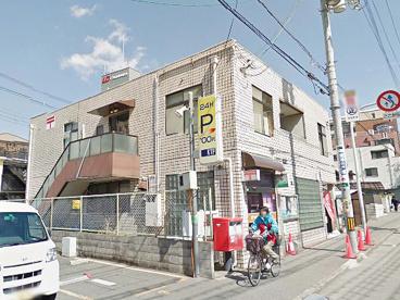 豊中本町郵便局の画像1
