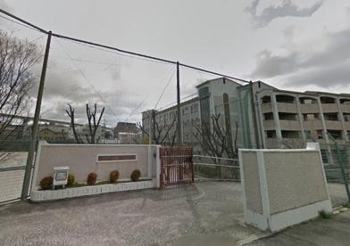豊中市立 第十八中学校の画像1