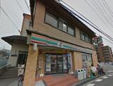 セブンイレブン 上新田4丁目店