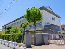 奈良市立済美小学校