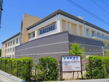 奈良市立済美小学校の画像3