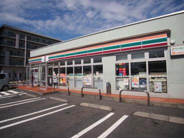 セブンイレブン千葉中央港1丁目店の画像1