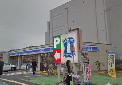 ローソン 内環豊中服部寿町店の画像1