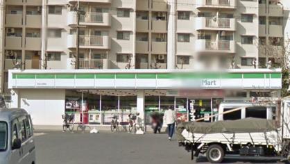 ファミリーマート 山田南店の画像1
