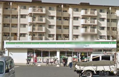 ファミリーマート 吹田山田西店の画像1