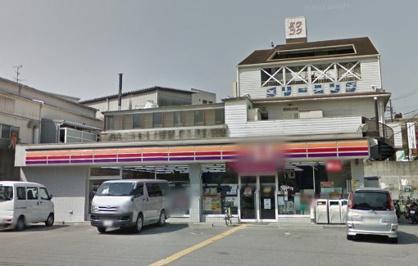 サークルK 吹田津雲台7丁目店の画像1