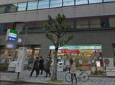 ファミマートセンイシティ前店