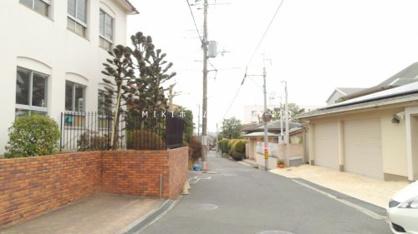 桜ケ丘幼稚園の画像4