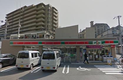 サンクス 吹田千里山高塚店の画像1
