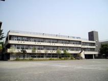 青梅市立霞台小学校