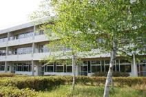青梅市立西中学校