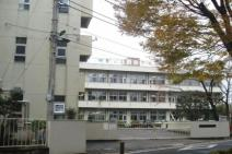 青梅市立霞台中学校