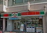 サンクス代田橋店