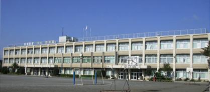 武蔵村山市立第十小学校の画像1