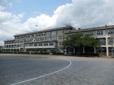 武蔵村山市第四中学校の画像1