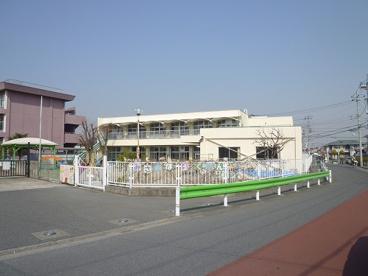 みさわ保育園の画像1