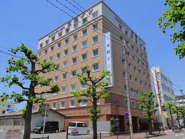東横イン奈良新大宮駅前の画像1