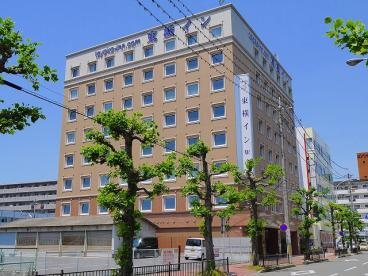 東横イン奈良新大宮駅前の画像4