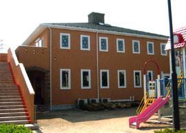 前原保育園の画像1