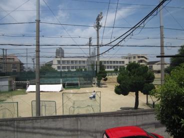 三国丘中学校の画像2