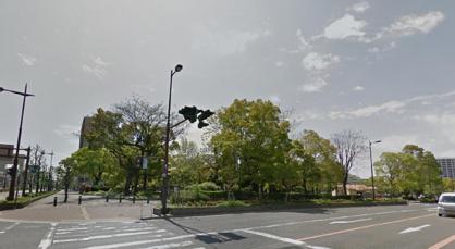 ザビエル公園の画像1