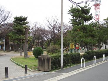 ザビエル公園の画像3