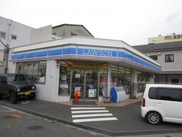 ローソン堺熊野東店の画像1