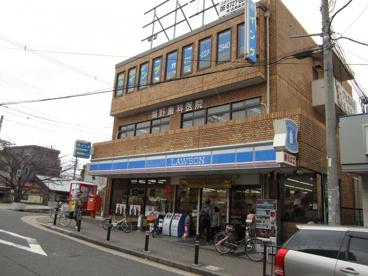 ローソン七道駅前店の画像1