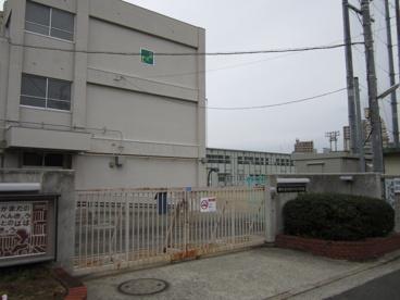 殿馬場中学校の画像2