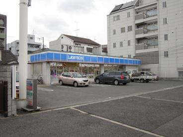 ローソン堺柳之町店の画像1