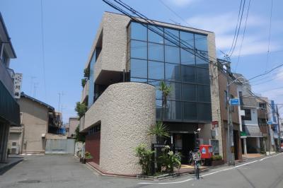 京都西京極郵便局の画像1