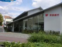京都銀行西七条支店