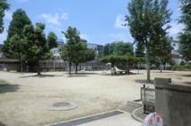 石ヶ坪児童公園