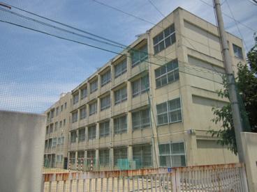 浅香山中学校の画像1
