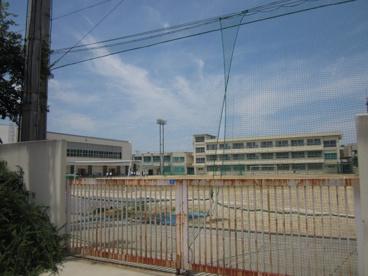 浅香山中学校の画像2
