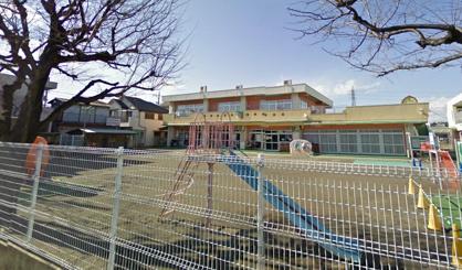 やなぎ保育園の画像1