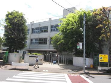 国分寺市立 第五小学校の画像1