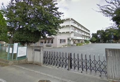 国分寺市立 第十小学校の画像1