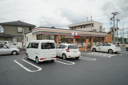 セブンイレブン千葉生実町店の画像1