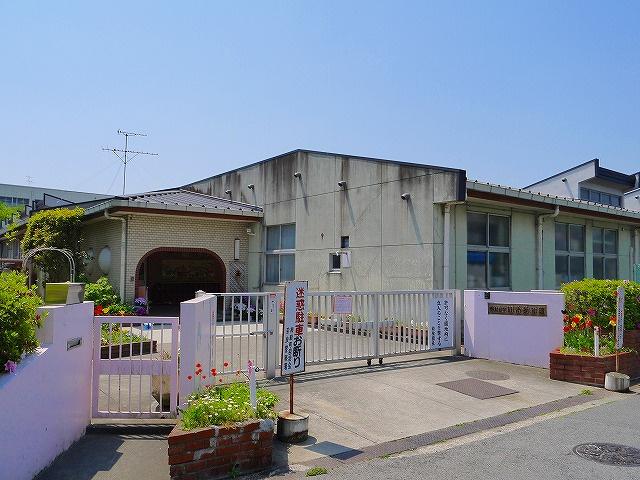 奈良市立明治幼稚園の画像