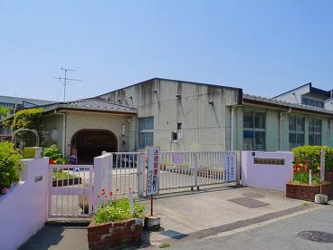 奈良市立明治幼稚園の画像1