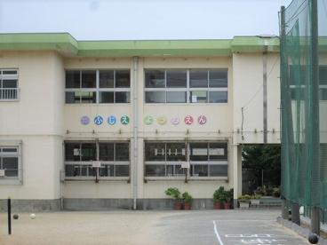 明石市立藤江幼稚園の画像1