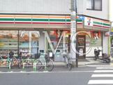 セブンイレブン 荒川尾竹橋店