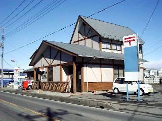 駒形郵便局の画像1