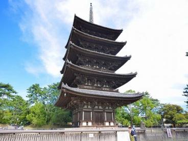 興福寺(こうふくじ)の画像2